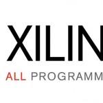 XILINX LOGO