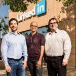 微軟收購 LinkedIn 內幕,Salesforce 競購讓微軟多花了 50 億美元
