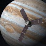 朱諾號成功進入木星軌道,成為人類史上最接近木星的探測器!