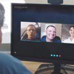 微軟推出免費網路會議軟體 Skype Meetings,可供 10 人開會