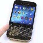 一個時代的結束! 黑莓宣布停止手機生產