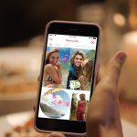 Snapchat 走回頭路,發表全新「回憶」功能