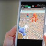 上廁所遇到傑尼龜,Pokémon GO 遊戲實境曝光