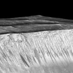 空歡喜一場?最新研究:火星上的水可能根本不存在