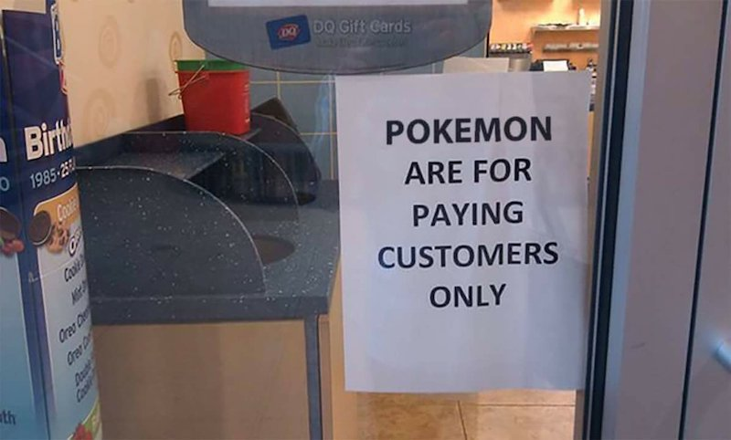 Pokémon-are-for-paying-customers-only