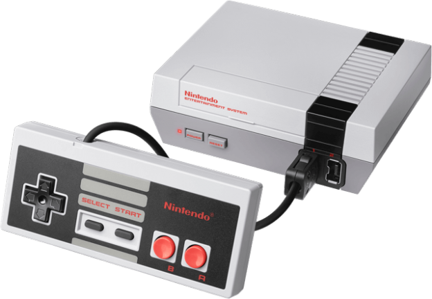 Nintendo USA
