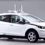 GM 首款自動駕駛電動車將在 Lyft 租車平台推出