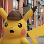 傳奇影業拿下《Pokémon》遊戲電影改編權,《名偵探皮卡丘 》2017 年開拍