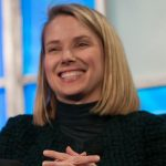 CEO Marissa Mayer 拯救 Yahoo 失敗,致信員工:我會留下