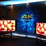 日韓加強推動 4K 電視節目上線 預計帶動相關產品商機