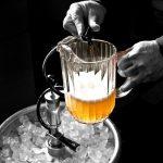 一滴也不浪費!比利時大學團隊回收尿液製成能喝的啤酒