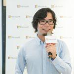 台灣微軟行銷主管換上熱愛戶外運動的日本人,繼續貫徹行動優先的始命