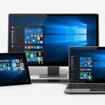 Windows 10 免費升級期結束,售價 119.99 美元起