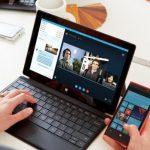 微軟轉型成功在望,雲端服務營收接近 100 億美元