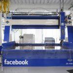 揭秘 Facebook「Area 404」實驗室:無人機等硬體產品的孵化地