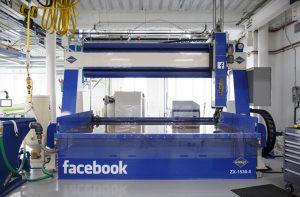 facebook water jet