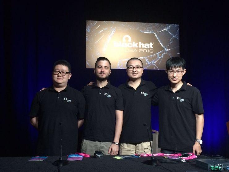中國駭客 5 秒幹掉 macOS 系統,攻擊方法首次全球揭曉