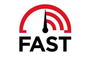 Netflix-Fast.com
