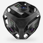 GoPro VR 攝錄產品組 Omni 展開預購,定價 5,000 美元
