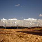 7 日這天,蘇格蘭風力發電量足以供應全國 106% 用電