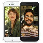 Google 視訊軟體 Duo 開放 iOS 和 Android 下載,超簡單介面搶先體驗