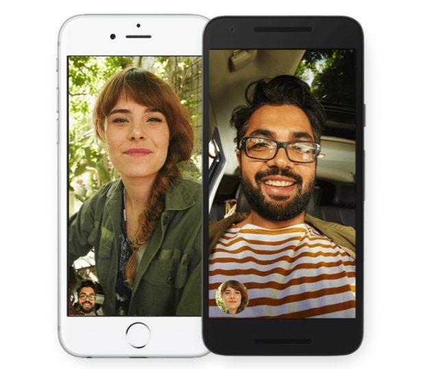 0816-Google duo