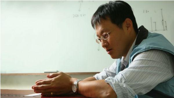 電子業模範生為了前進中國做假帳?