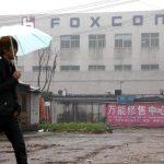 富士康鄭州工廠兩名員工死亡,勞工問題再受關注