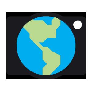 Openstreetview-logo-camera