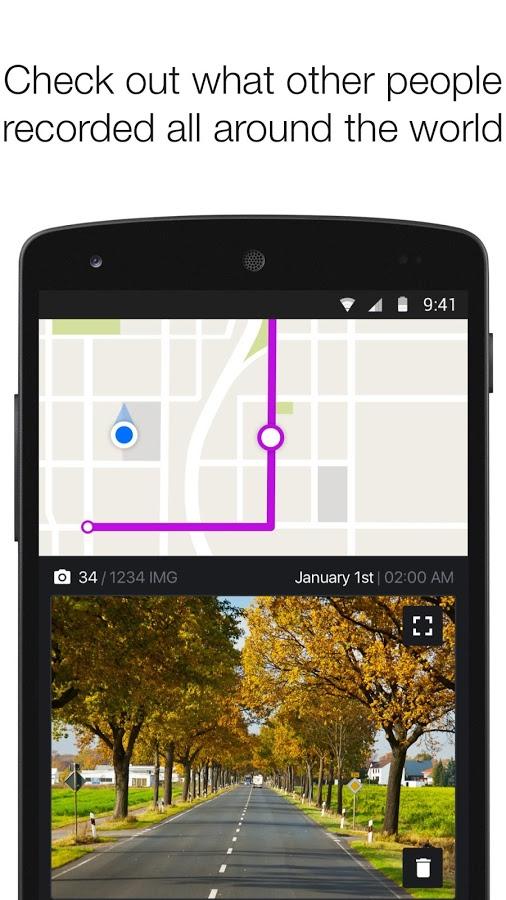 OpenStreetMap-App2