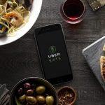 UberEATS 官方臉書