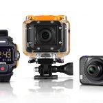 BenQ 全球首款 4G LTE 行動攝影機 QC1 即時傳達第一現場狀況