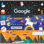Google 增加搜尋彩蛋:輸入「Tic-tac-toe」玩井字遊戲,輸入「Solitaire」玩…