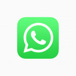whatsapp, 官方提供