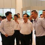 中國目標 2020 年晶片自給率達 40%,長江存儲豪言要包其中四分之一