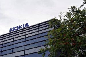 下載自路透 Headquarters of Finnish telecommunication network company Nokia are pictured in Espoo, Finland August 4, 2016. Lehtikuva/Irene Stachon/via REUTERS ATTENTION EDITORS - THIS IMAGE WAS PROVIDED BY A THIRD PARTY. EDITORIAL USE ONLY. FINLAND OUT. NO COMMERCIAL OR EDITORIAL SALES IN FINLAND. NO THIRD PARTY SALES. NOT FOR USE BY REUTERS THIRD PARTY DISTRIBUTORS. - RTSKZ0Y