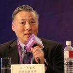 吳田玉:台灣半導體需磨合全球市場 藉提高資本支出增加競爭力