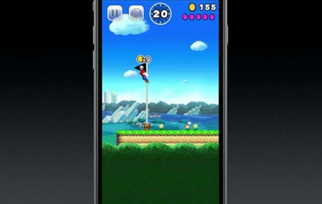 Super Mario Run-2