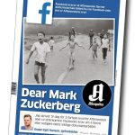機器不知變通?Facebook 被控告限制越戰照片