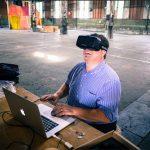 最新研究:VR 能助人克服內心恐懼