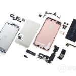 iFixit 拆解 iPhone 7 Plus,一探 A10 Fusion 晶片、3GB RAM、雙鏡頭等元件