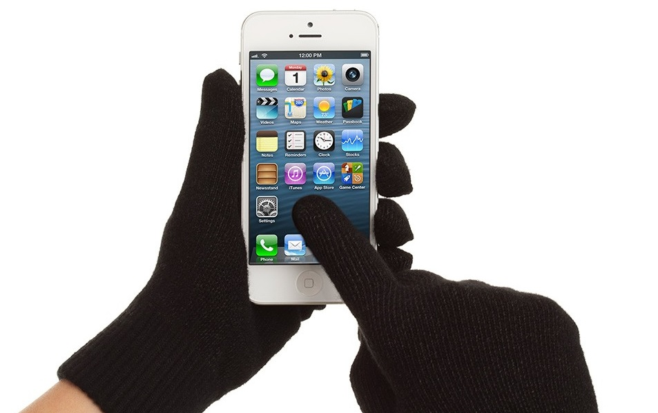 iPhone-gloves