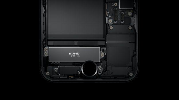 iphone 7 tap egine