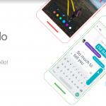 Google 通訊軟體 Allo 搶先體驗,機器人助手真的很強大!