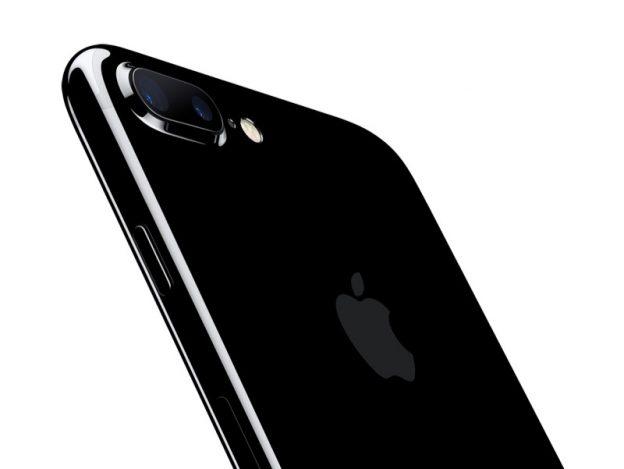 为什么 iPhone 7 Plus 的双镜头在低光源环境下会失效? - 紫气东来 - 紫气东来