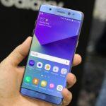 「爆炸事件」未過一個月,Galaxy Note 7 在美重啟銷售