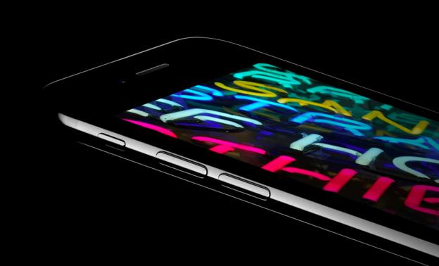 即使解析度不高,iPhone 7 / 7 Plus 的萤幕品质仍是业界顶级 - 紫气东来 - 紫气东来