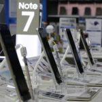 南韓政府下令,Galaxy Note 7 出貨前強制進行 X 光檢測