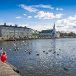 下載自美聯社 Island Reykjavík - May 2016   usage worldwide Photo by: Udo Bernhart/picture-alliance/dpa/AP Images
