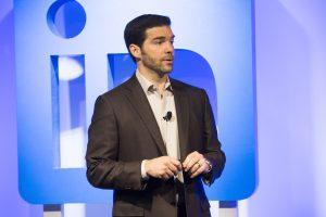 LinkedIn CEO Jeff Weiner 3